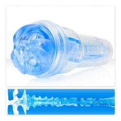 Fleshlight Turbo Thrust (Blue)